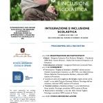 locandina convegno Down Ceprano 18-4-2018