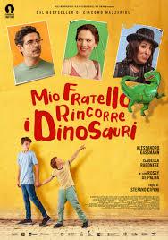 MioFratellorincorreIDinosauriFilm