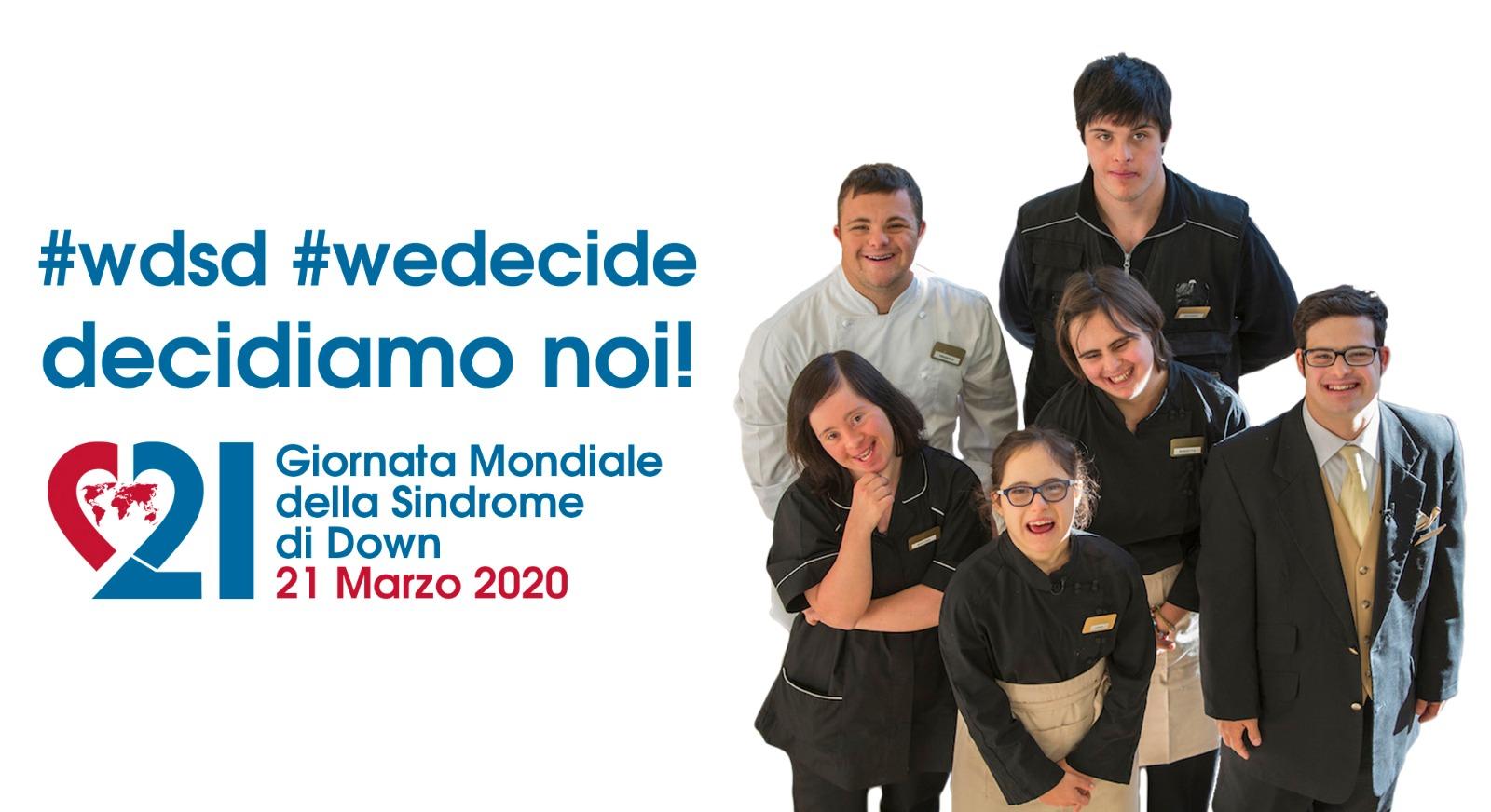 23 marzo: webinar gratuito di TuttoScuola.com per la WDSD 2020